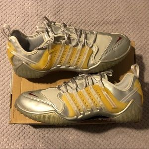 Nike Air Zoom Haven B Vintage 2001 Tennis Shoes